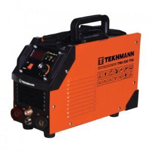 Зварювальний апарат Tekhmann TWI-300 TIG TEKHMANN