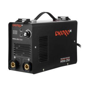 Зварювальний апарат IGBT Dnipro-M ММА-250 ДНІПРО-М