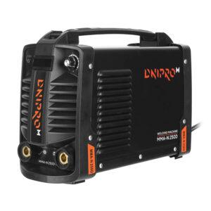 Зварювальний апарат MOS Dnipro-M N 250 D ДНІПРО-М
