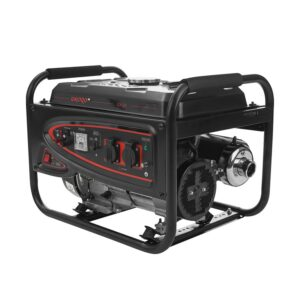 Генератор бензиновий Dnipro-M GX-20 ДНІПРО-М