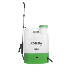 Акумуляторний обприскувач Foresta BS-18 FORESTA