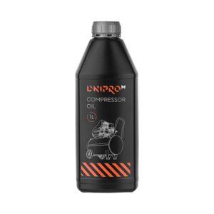 Масло Dnipro-M Компресорне 1.0 л ДНІПРО-М