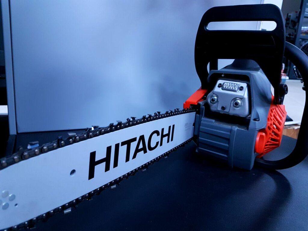 Безопила Hitachi CS40EA 2