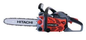 Бензопила Hitachi CS33EA-NC