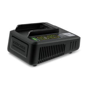 Швидкозарядний пристрій для акумулятора 36 В 2,5 А KARCHER