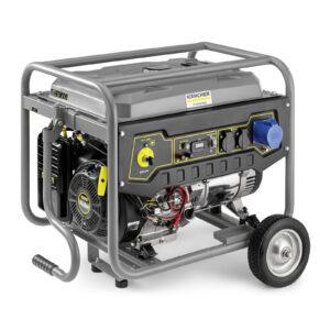 Бензиновий синхронний генератор PGG 6/1 KARCHER