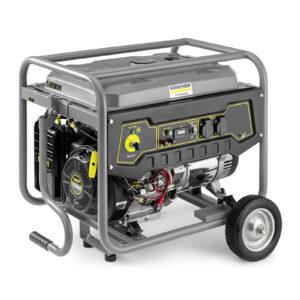 Бензиновий синхронний генератор PGG 3/1 KARCHER