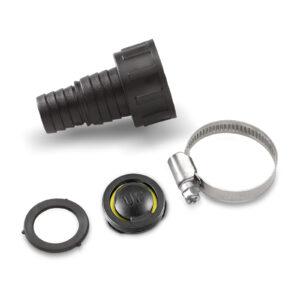 З'єднувальний елемент для насосів, із зворотним клапаном, малий KARCHER