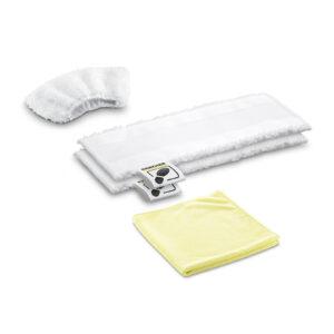 Комплект мікроволоконні серветок для кухні KARCHER