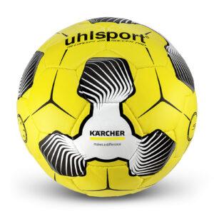 М'яч футбольний UHLSPORT KARCHER