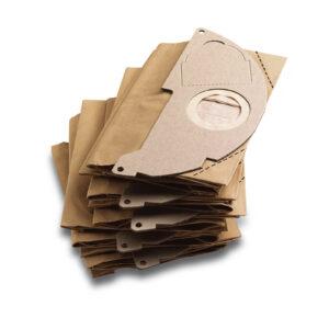 Паперові фільтр-мішки для WD 2.200 KARCHER
