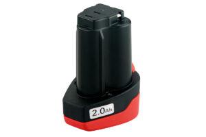 Акумуляторний блок Metabo 10,8 В, 2,0 А·год, Li-Power (625438000)