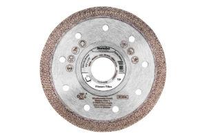 Алмазний відрізний круг 115×22,23мм, «TP», плитка «professional» (628578000)Metabo