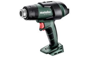 Акумуляторний фен технічний Metabo HG 18 LTX 500 (610502840)