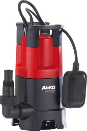 Заглибний насос для брудної води AL-KO Drain 7000 Classic