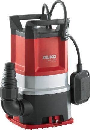 Заглибний насос для брудної води AL-KO TWIN 11000 Premium