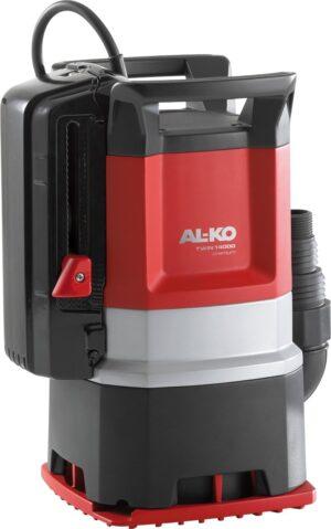Заглибний комбінований насос AL-KO TWIN 14000 Premium