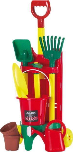 Іграшковий набір садового інструменту