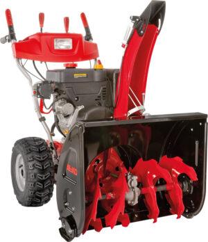 Снігоприбирач бензинович Comfort SnowLine 620 E III