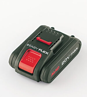 Акумулятор Li-Ion 20V /2,5Ah/ 50Wh EasyFlex