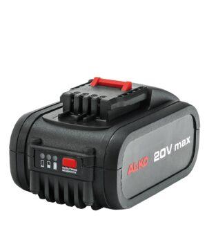 Акумулятор B100 Li-Ion (20 V / 5,0 Аh) EasyFlex AL-KO