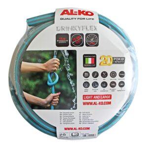 Шланг садовий AL-KO Drinky Flex 5/8″ (15 мм), 15 м (2249)