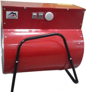 Теплова пушка VULKAN ТП 4500 4.5 кВт 220 В (4500ТП)