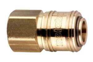 Швидкоз'єднувальна муфта Euro, внутрішня різьба 3/8″ (7801009063)