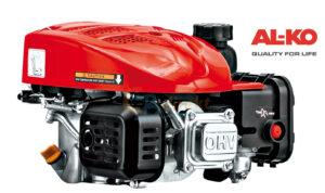 Двигун бензиновий AL-KO Pro 125 OHV