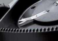 Запасні ножі Robolinho® 100, 1100, 3100 і 4100. Набір запасних ножів (3 комплекти по 2 шт.)