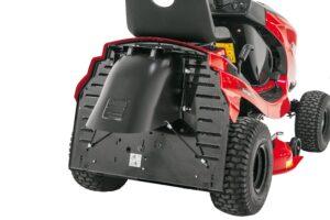 Валкоукладач (піддон) для трактора-газонокосарки AL-KO