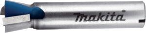 Фреза типу «ластівчин хвіст» Т.С.Т. 12 мм хвостовик 8 мм