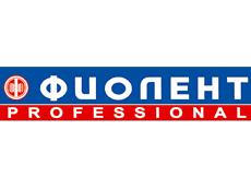 Фіолент лого