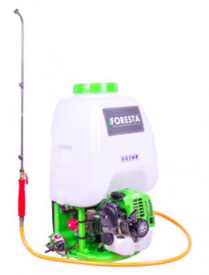 Обприскувач бензиновий Foresta GS-355