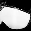 Захист очей та обличчя Маски до шолома Арбориста Spire Vent Прозора; до шолома Арбориста Spire Vent