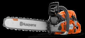 Бензопила HUSQVARNA 562 XP®