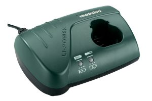 Зарядний пристрій LC 40, 10,8–12 В, ЄС (627064000)Metabo