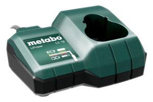 Зарядний пристрій LC 12, 10,8–12 В, ЄС (627108000)Metabo