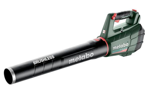 Акумуляторна садова повітродувка Metabo LB 18 LTX BL (601607850)