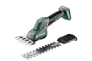 Акумуляторні кущові та газонні ножиці  Metabo PowerMaxx SGS 12 Q (601608850)