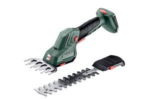 Акумуляторні кущові та газонні ножиці Metabo SGS 18 LTX Q (601609850)