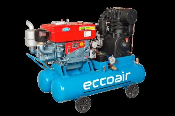 Ecco D1.6/1.0 с дизельным приводом