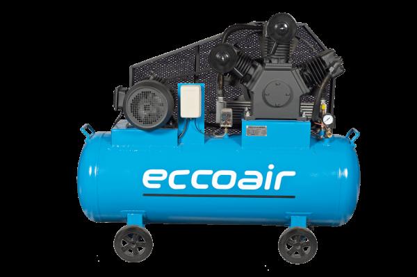 Безмасляный компрессор Ecco OL W-0.6/1.0