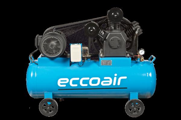 Безмасляный компрессор Ecco OL W-0.9/1.0