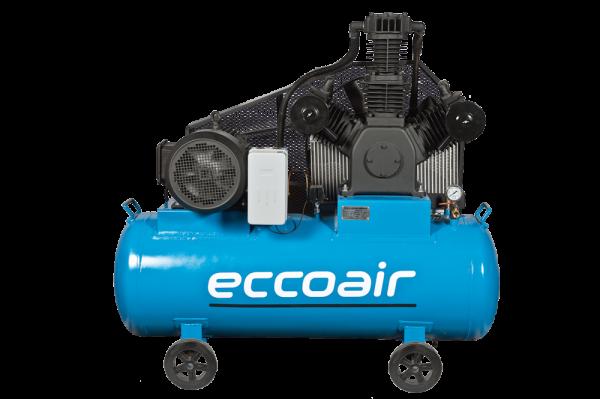 Безмасляный компрессор Ecco OL W-1.2/1.5