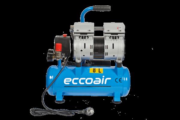 Безмасляный компрессор Ecco WB550-1A8