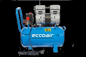 Стоматологический компрессор Ecco WB750-1A25